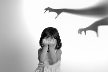 A Child in Trauma