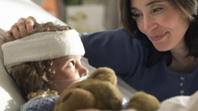 Help a Child in Trauma