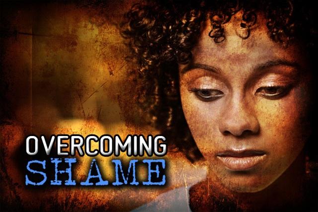 Overcoming Shame