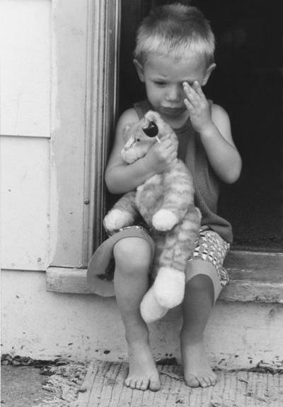 Child Neglect Hurts Children