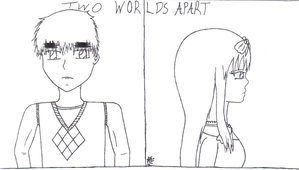 Two Worlds Apart