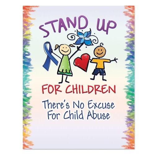 I Stand for Children