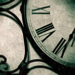 The Dangers of Losing Time