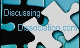 Do You Visit the Discussing Dissociation FaceBook Page?