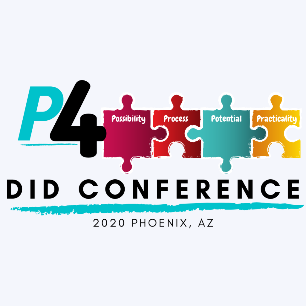 P4 DID Conference