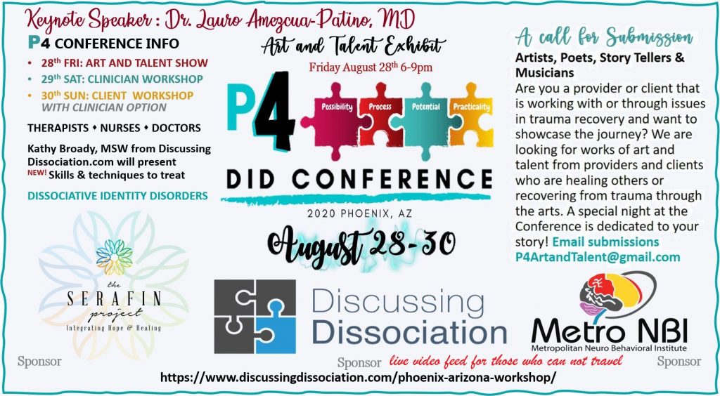 info about P4 Conference