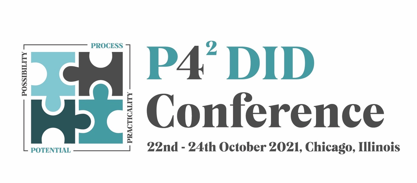 P4-2 DID Conference Logo